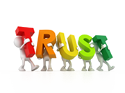 Build Trust Online For More Conversions