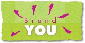 Your Personal Brand - You